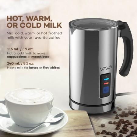 VAVA Milk Frother Foamer
